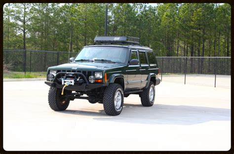 Lifted Jeep Sport For Sale Lifted Sport Xj For Sale Lifted Jeep