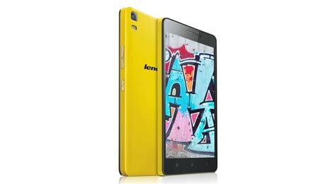Hp Lenovo Note K3 lenovo k3 note hp lollipop kamera depan 5 mp murah