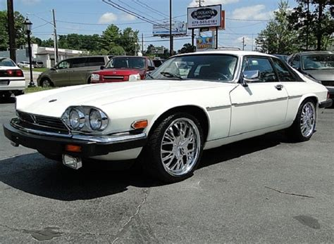 jaguar cars 1990 1990 jaguar xjs coupe pictures information and specs