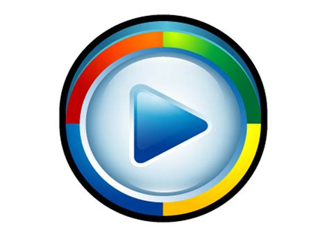 Multimedia Player wallpapers windows media player