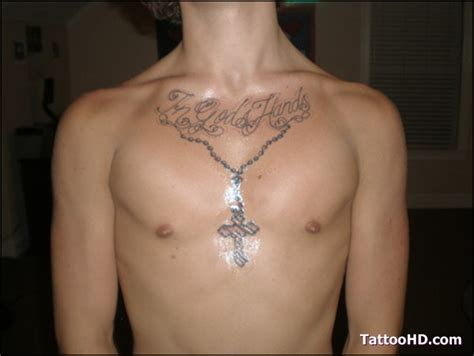 in god hands tattoo 52 rosary tattoos for