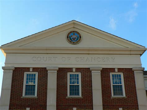 Delaware Judiciary Court Search Delaware S Courts Are Changing The Deal Says Nyt Technical Ly Delaware