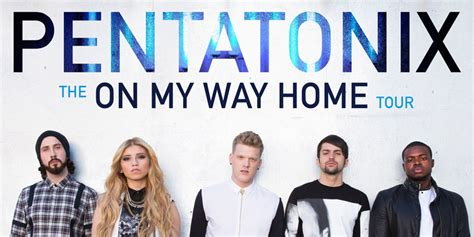 a capella sensations pentatonix are coming to on