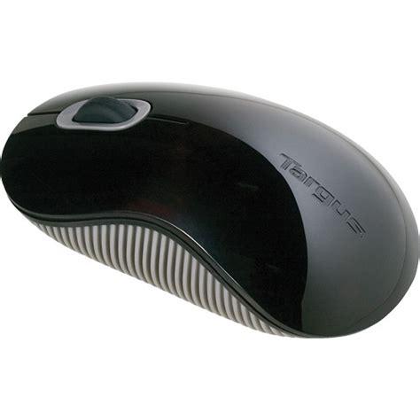 Mouse Wireless Targus targus wireless comfort laser mouse amw51us b h photo