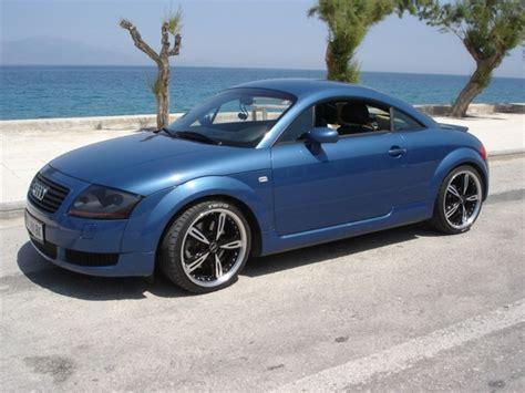 Audi Tt 4 Sitzer by Audi Tt Gtp Gt2 Turbo 333 Hp