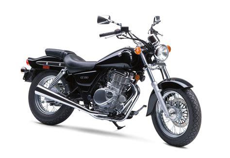 Gz 250 Suzuki Suzuki Gz 250 Motorcycle Review And Galleries