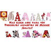 Tarjetas Para Imprimir Gratis De Minnie Mouse En Rosa Blanco Y Negro