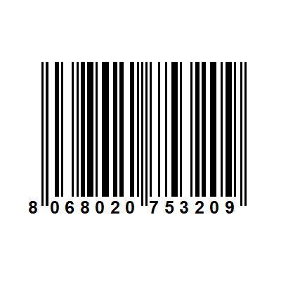 codice a barre alimenti ean codice a barre