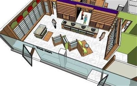 warehouse layout techniques 5 tips for designing your retail store layout