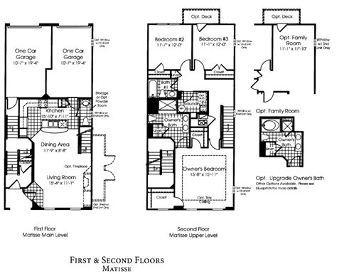 somerset floor plan homes home design and style