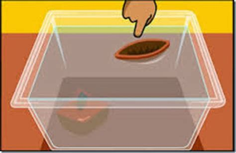 Objects That Sink And Float by Early Years Resources Understanding The World Science