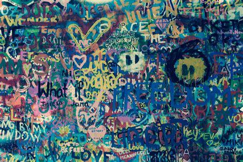 graffiti texture wallpaper graffiti wall background free stock photo public domain