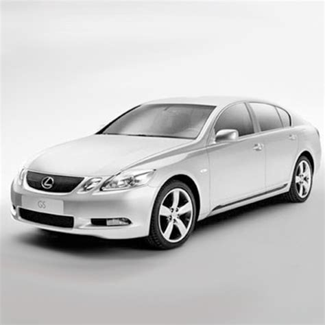 lexus repair manuals only repair manuals