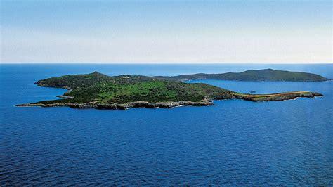 giannutri appartamenti arcipelago toscano isola di giannutri