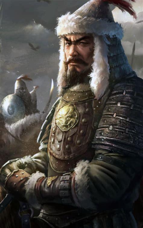 genghis khan otomano genghis khan no pinterest mongolia hist 243 ria e guerreiro