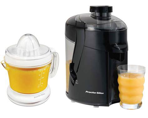Juicer Prima Cook juicers proctor silex