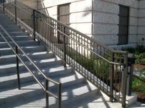 Outdoor Stair Railing Stair Rails