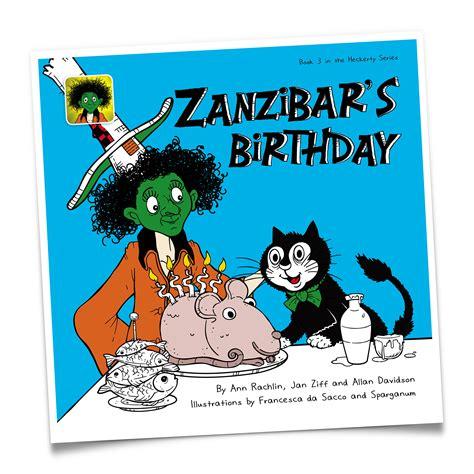 zanzibars birthday heckerty