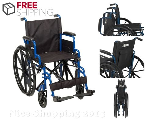 lightweight portable wheelchairs drive folding wheelchair portable lightweight