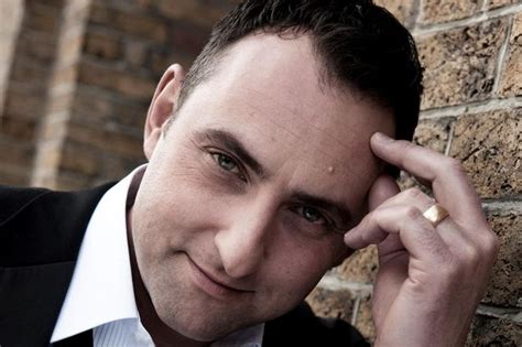 Matt Ford by Matt Ford Sings Intimate Sinatra To You Live