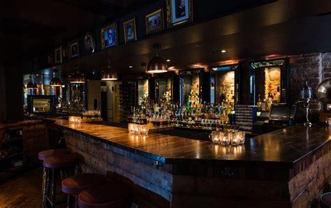 top bars in shoreditch callooh callay bar shoreditch rivington street london designmynight