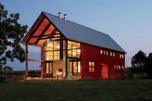Modern Barn House Plans This Beautiful Wisconsin Vacation Retreat Is A Modern Home
