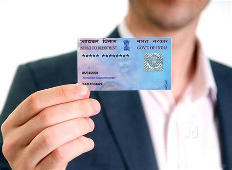 Pan Card Address Search 10 Interesting Facts About Pan Card Permanent Account Number World Blaze