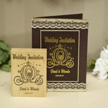 personalized rubber sts for wedding invitations custom rubber st for wedding invitation pumpkin coach