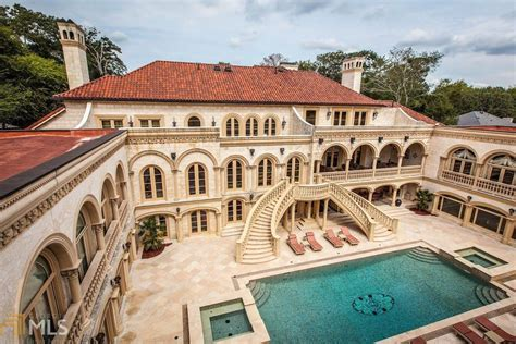 atlanta million dollar homes for sale atlanta ga