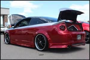 find used 2006 chevrolet cobalt ls turbo custom show car