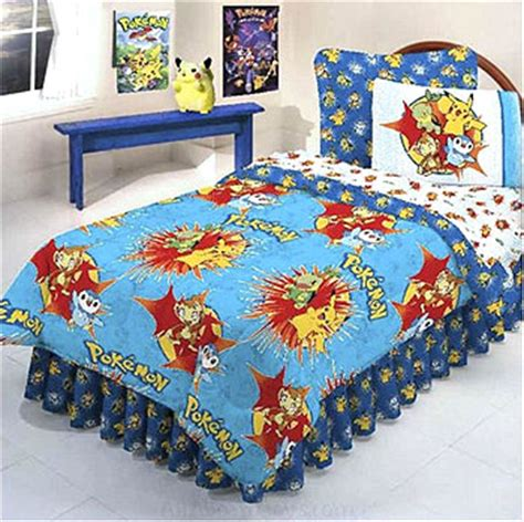 pokemon bed sheets full pokemon bedding set lookup beforebuying