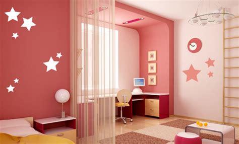 chambre enfant tendance couleur pour chambre a coucher