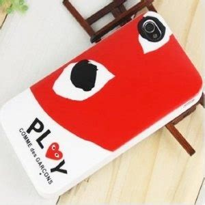 Iphone Cdg With Box comme des garcons cdg quot play quot iphone 4 i of want this even if it s a cdg