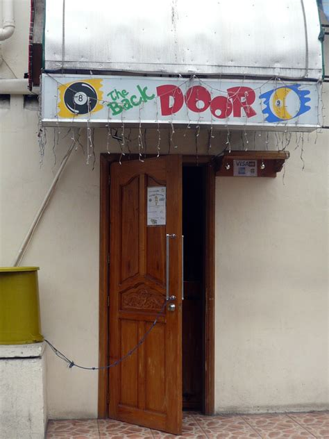 Back Door Bar by Index Of Balibago Bars Images Day