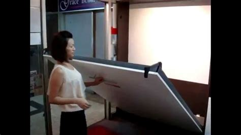 best bedroom tube best of wallbed in singapore 2012 you tube wall bed