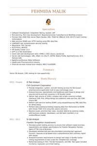 resume senior etl developer 6 - Etl Developer Resume