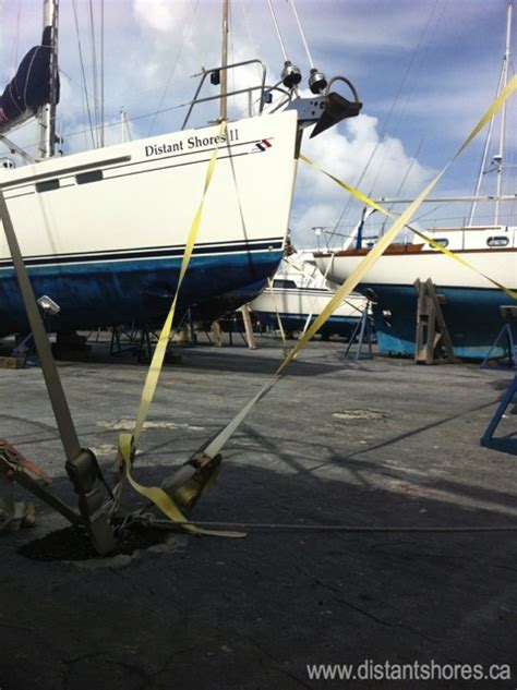 boat us named storm deductible back to the boat in the bahamas distant shores sailing