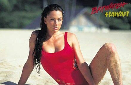 actress name in baywatch 350 best images about baywatch hawaii on pinterest