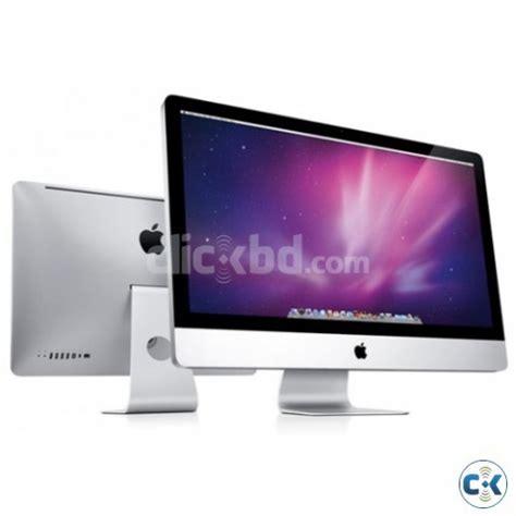 mac ram monitor apple imac pc with 27 monitor 8gb ram clickbd