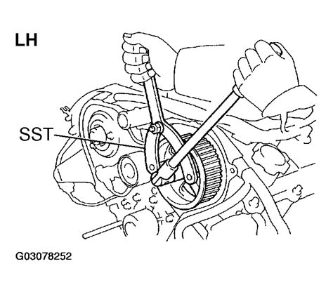1999 toyota tacoma parts diagram 2004 toyota tacoma serpentine belt routing and timing belt