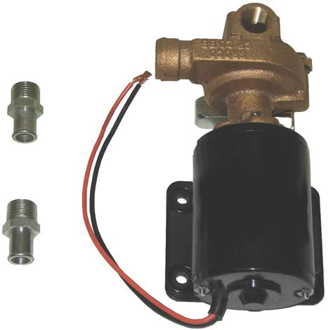 12v water pump coolant heater electric water pump 12v or 24v
