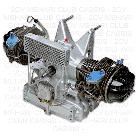 Citroen 2cv Engine by Citroen 2cv Engine Image 30