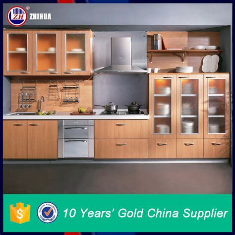 composite kitchen cabinets zhihua uv composite kitchen cabinets buy uv composite
