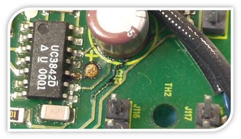motherboard capacitor overheating the five reasons power supplies fail and what can be done about it electronic products
