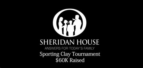 sheridan house family ministries sporting clay tournament sheridan house family ministries