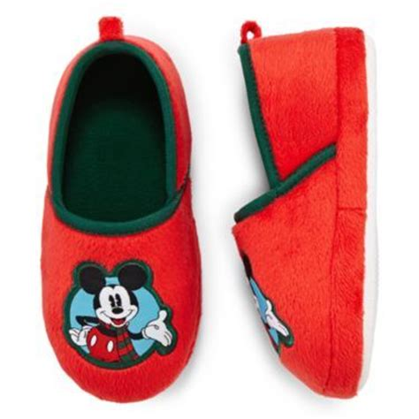 mickey mouse slippers for boys 19 curated slippers for the boys ideas by lynmccuen