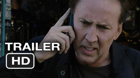 film nicolas cage italiano stolen official trailer 1 2012 nicolas cage movie hd