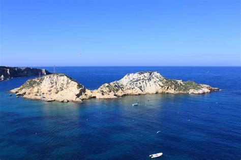 isola gabbiano isole tremiti isole di capraia e cretaccio hotel