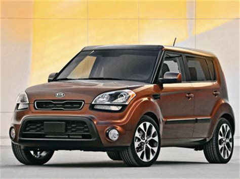 Kia Soul Towing Capacity by Guide To Lightweight Tow Vehicles