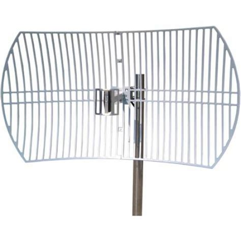 Tp Link Grid Parabolic Antenna 2 4 2 5ghz 24dbi Tl An Diskon 1 tp link tl ant2424b 2 4ghz 24dbi grid parabolic antenna price in pakistan